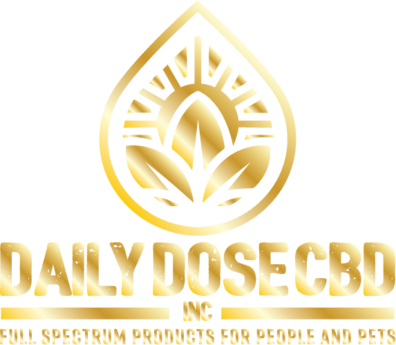 Daily Dose CBD Wholesale